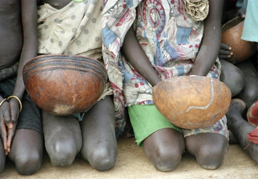 Pourquoi l'Afrique ne comblera pas son retard économique