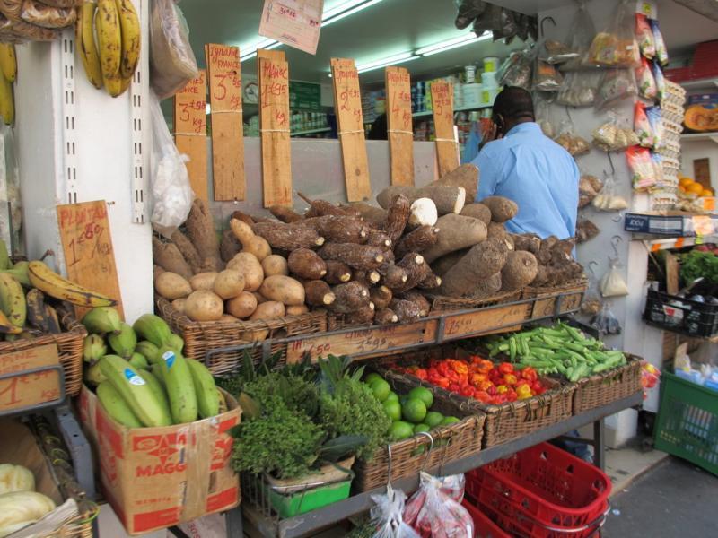 Epicerie Générale - Alimentation multiservice en Afrique