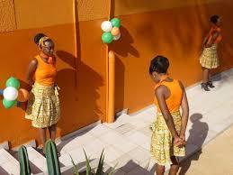 Agence d'hôtesses d'accueil en Afrique
