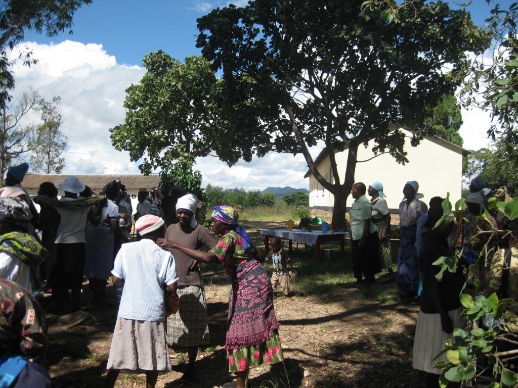 Comment organiser une communauté africaine pour une action efficace
