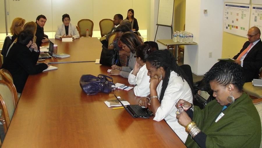 Workshop African Plan : Les étapes fondamentales pour la réussite de projet en Afrique