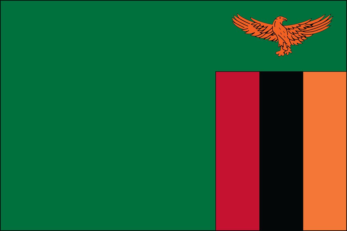 Annuaire de Commerce du Zambie
