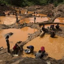 Pourquoi l'Afrique ne se développe pas malgré ses immenses richesses naturelles ?