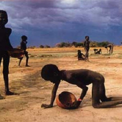 Transformer la charité en devéloppement en Afrique