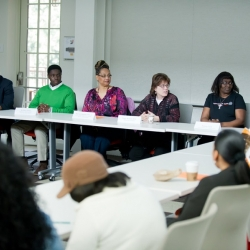 Workshop African Plan : L'environnement professionnel et extra-professionnel en Afrique