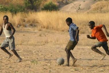 Football Indoor en Afrique