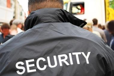 Agence sécurité et gardiennage en Afrique