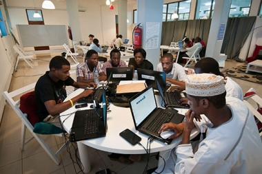 Société de services spécialisée en ingénierie informatique en Afrique