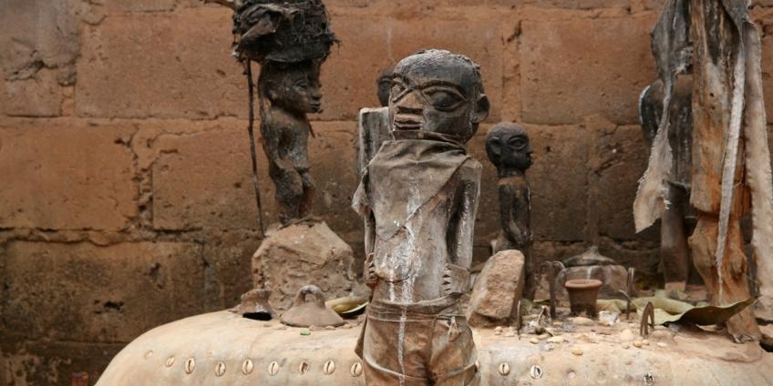 la sorcellerie est un fléau pour les Africains