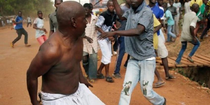 Pays africains sous-développés : victimes ou coupables?