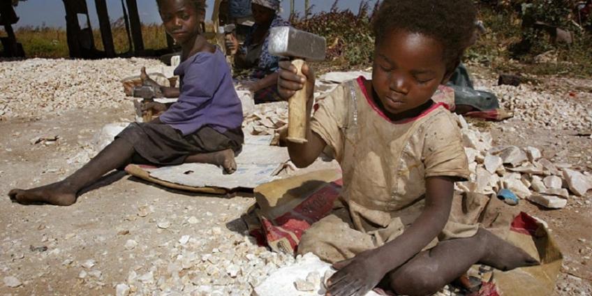 L'africain doit changer sa mentalité de subalterne riche