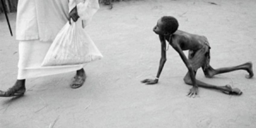 C'est cela la triste réalité en Afrique
