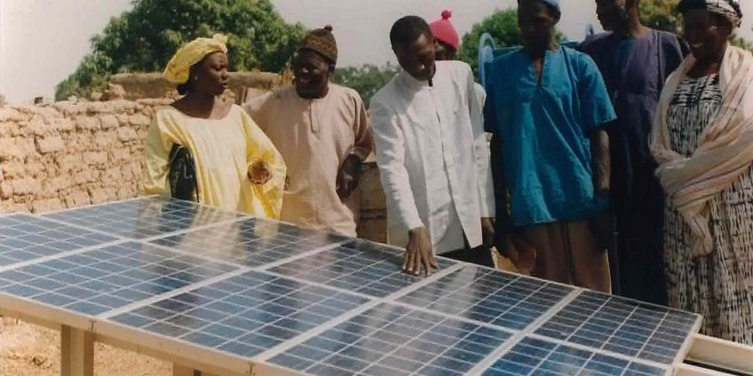 Investir 100.000€ en Afrique et démarrer une entreprise