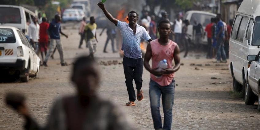 Les communautés africaines sont rarement unies